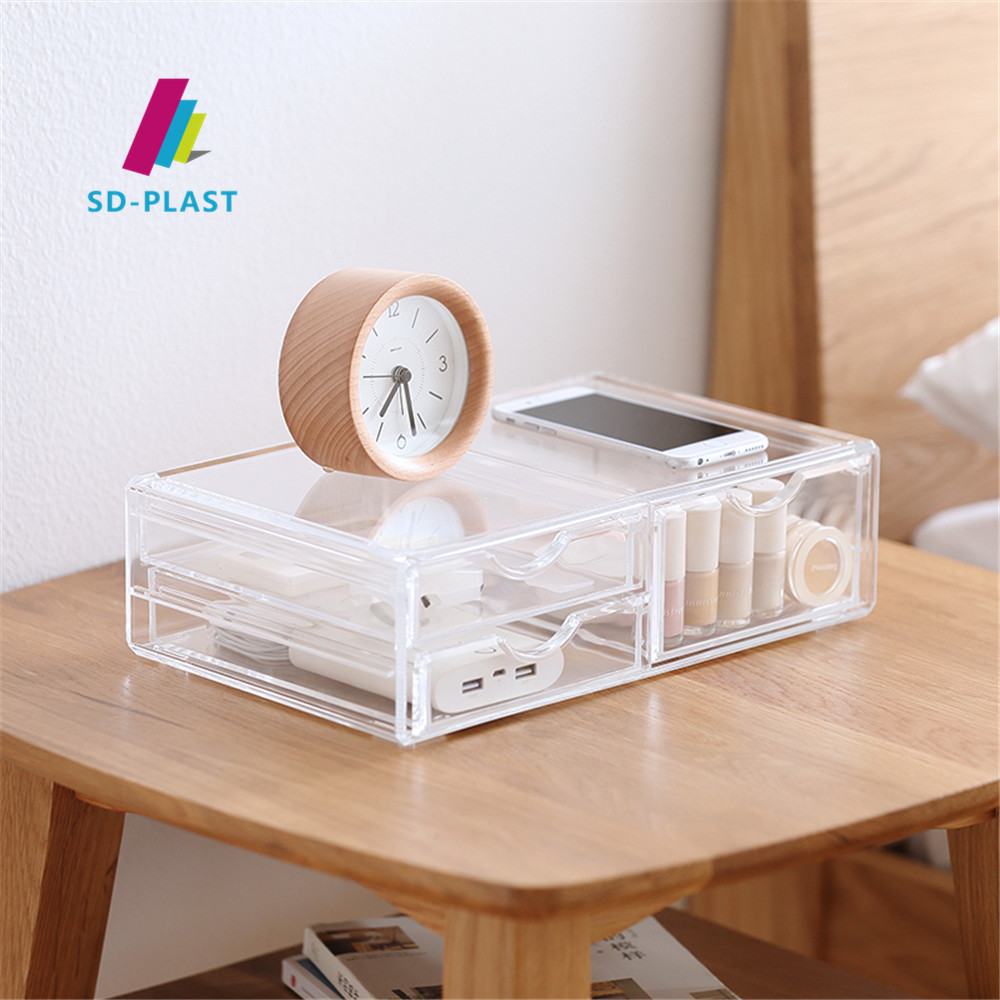 Acrylic,plexiglass,perspex,lucite,pmma material acrylic display box with lid