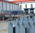 economic pupular modern prefab light steel structure