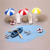 promotional mini custom pop boats toys 3d printing pvc figures