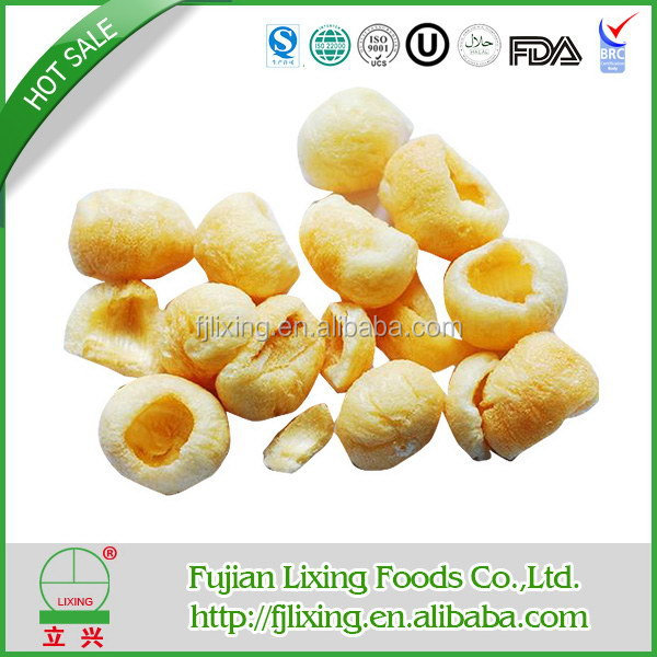 Durable stylish natural fruit snack freeze dried fig