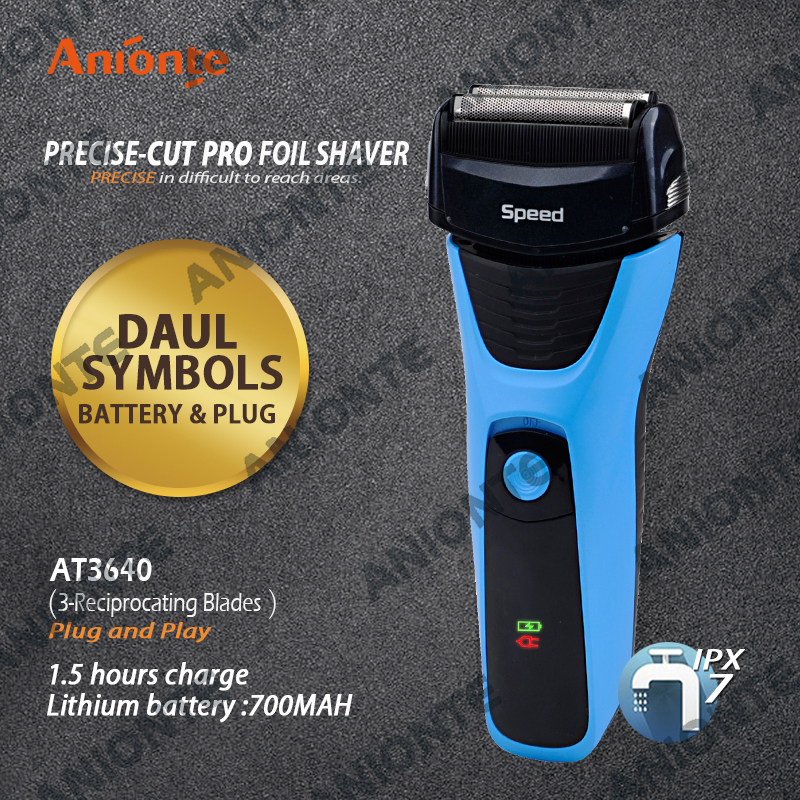T knife and engraving knife is optional professional hair clipper and hair trimmer