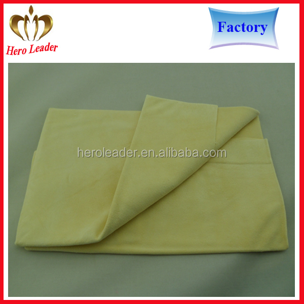 Car Wash Genuine Leather,Genuine Chamois Leather For Car