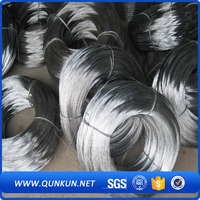 China supplier best price galvanized iron wire buyers made in China