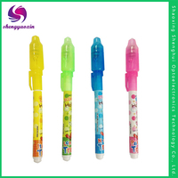 China Professional Manufacture uv light secret message pen light