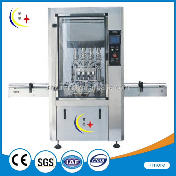 YXT-YGE Full-auto curd filling machine