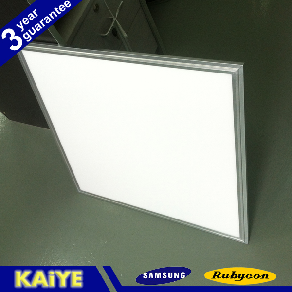 High lumen 30x30 60x60 2ftx2ft 36w 40w dimmable LED panel, LED panel 62x62, LED panel 600x600