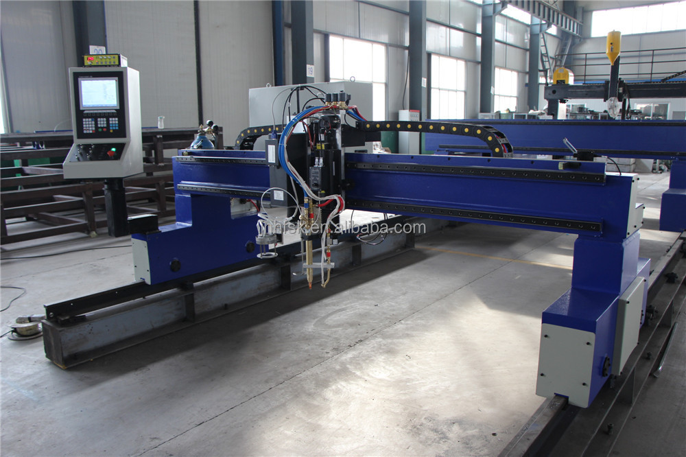 Best price CNC plasma foam cutter for metal cutting