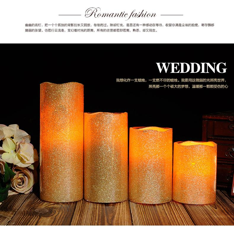 best value candle embellishments with CE certificate