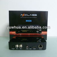 Freesky receiver n3 with SKS & IKS Azclass S926 similar upgrade iclass 9696x pvr for south America