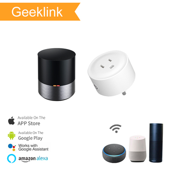 Geeklink App afstandsbediening us standard socket smart home producten power wifi socket home technolog wifi slimme afstandsbediening