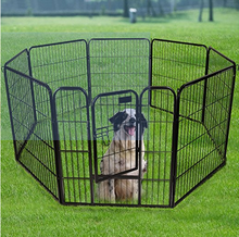Dog kennels and crates for large dogs