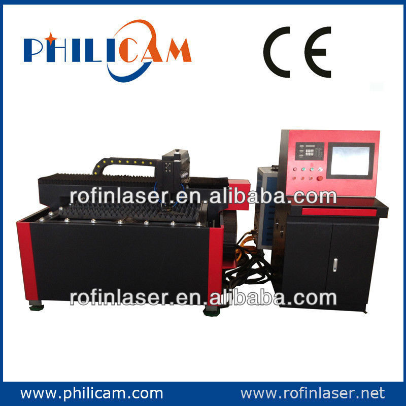 FLDJ1325-600Y metal cutter, yag laser source