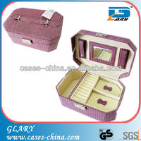 Custom jewelry gift boxes making supplies wholesale