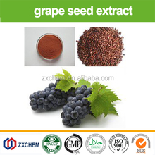 100% Natural Organic pure grape seed extract