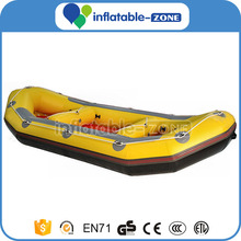 High speed inflatable catamaran fishing boat, inflatable boat fishing inflatable boats