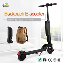 new energy folding electric scooter made in China -tina