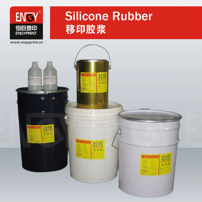 RTV-2 Silicone Rubber for Pad Printing Transfer Pad Making,liquid silicone rubber,silicon rubber