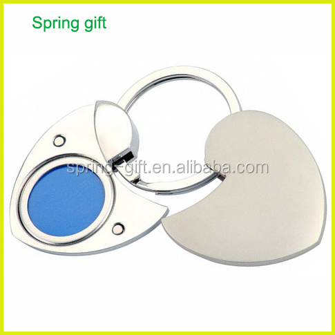 promotional zinc alloy key chain and metal keychain