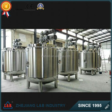 BLS Emulsifier Used In Peanut Butter/Equipment Used For Emulsion