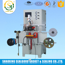 Transducer Control Automatic Winder Spiral Wound Gasket Machine
