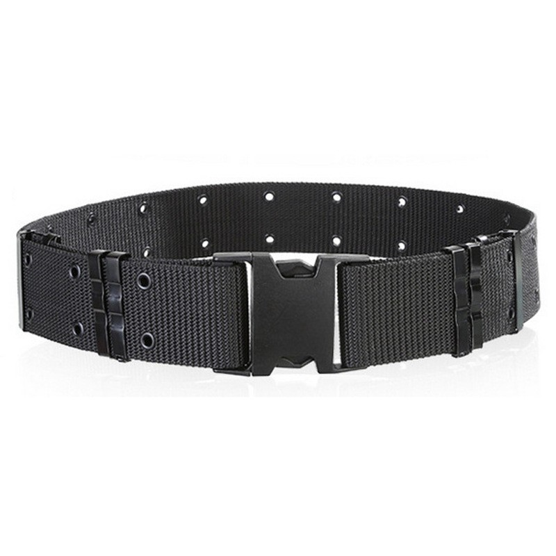 Loveslf tactical belt factory supply military training outdoor nylon belt