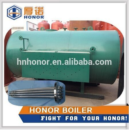 High Quality Electric Generator & Electric Heating Steam Boiler& Steam Powered Electric Generator