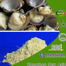 freshwater clam extract