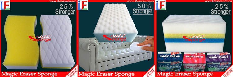 2017 Office Furniture Cleaning Magic Eraser Sponge For Cleaning Work
