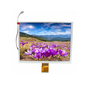 10.4 inch 800x600 Colour TFT LCD module for INNOLUX replacement
