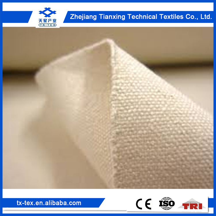 Material environmental weaving dye Fabric Cotton Canvas
