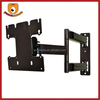 "metal removable wall hanging brackets for 23""-40"" lcd / led / plasma tv"