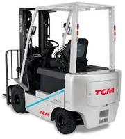 TCM Forklift Electric Counter Balance