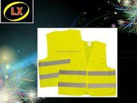 High Visibility Warning Safety Clothing