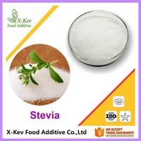 organic herbal extract stevia powder from China plant