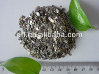 All Grade Raw Silver Vermiculite