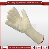 SEEWAY kitchen heat resistant gloves oven mitts