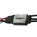 Flier 8S brushless Controller ESC 120A for rc airplane