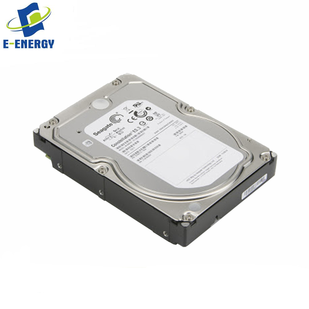 Original Internal Hard Drive ST1000NM0023 1TB 7.2K 3.5'' SAS HDD