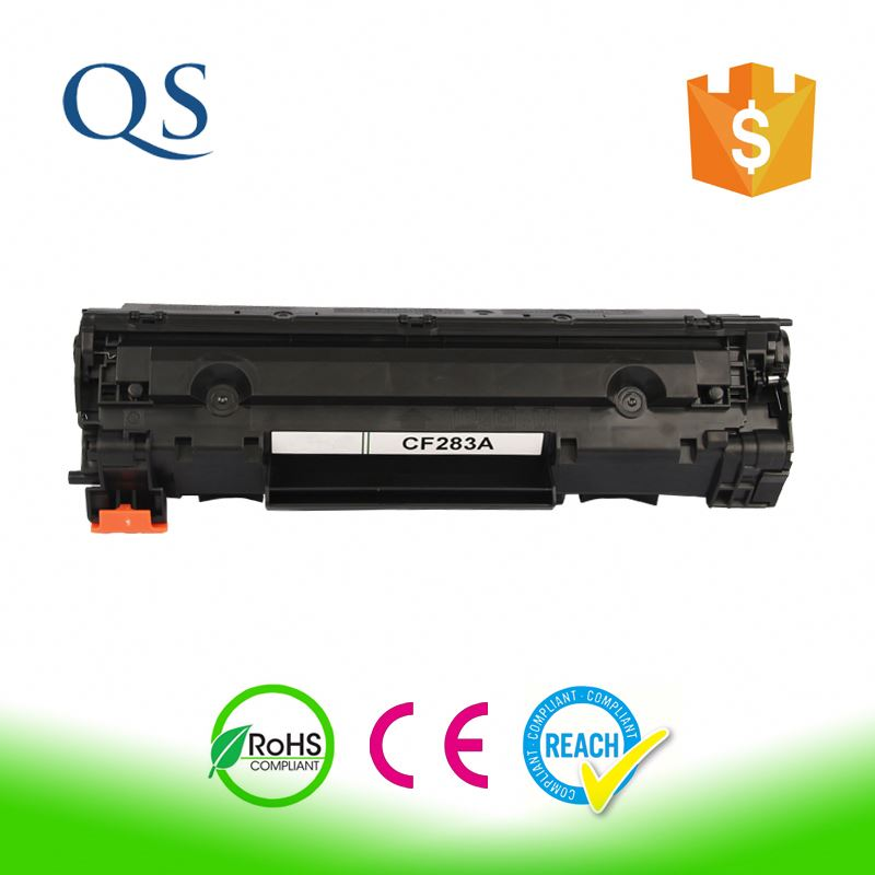 New Products 2017 CF283A Toner Chip for hp