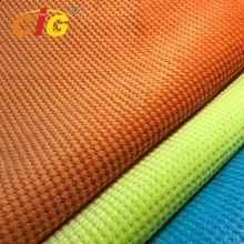 Quality Guarantee CE Approved faux leather upholstery fabric