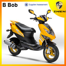 B Bob - China SPORT electric scooter cheap gas scooter