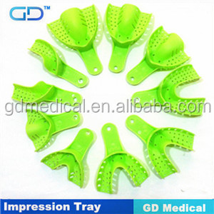 //DIT-D// impression trays