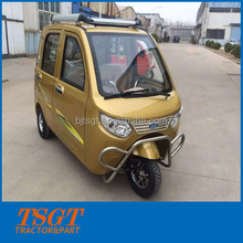 new condition and type smart electric car/tricycle passenger taxi and car