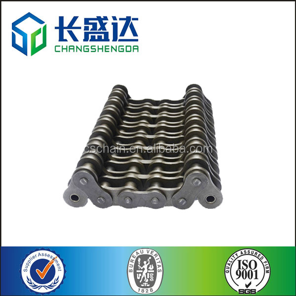 Sprocket and Chain Small In The Oil Industry