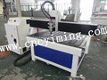 cnc carving machine with water cooled spindle