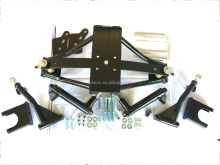6 inch Club Car precedent Golf Cart A-Arm Lift Kit
