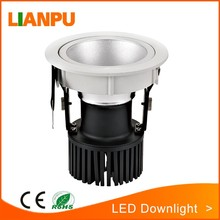 2017 New style high quality 10W COB led wall washer light