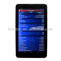 BHNKT88 7 inch 2G android calling tablet WIFI Stock available