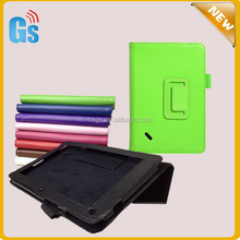 Stand Flip Lychee Texture Skin Cover for Acer Iconia B1-A71 7'' Tablet Leather Case