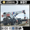 Cheap ZOOMLION Rough Terrain Crane RT550 55 ton zoomlion telescopic crane for sale